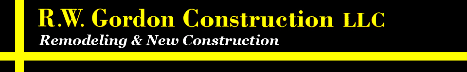 R.W. Gordon Construction LLC